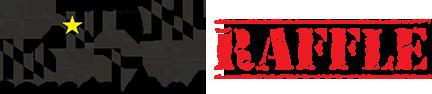 City Soccer Raffle Fundraiser  Logo