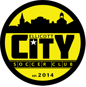 CITY Soccer Club logo